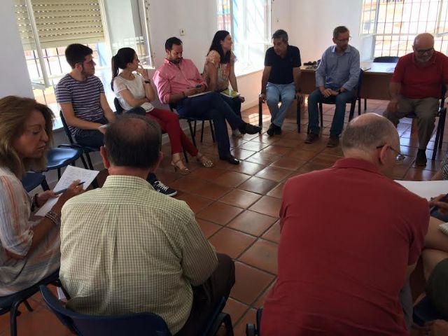 Urbanismo promueve una reunión de coordinación técnica para facilitar al usuario el trámite administrativo entre el Registro de la Propiedad y la Notaría con el Catastro tras la concesión de licencias de segregación, Foto 2