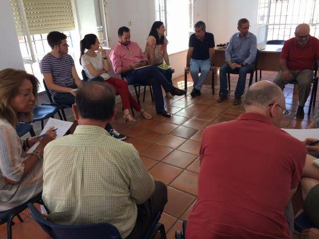 Urbanismo promueve una reunión de coordinación técnica para facilitar al usuario el trámite administrativo entre el Registro de la Propiedad y la Notaría con el Catastro tras la concesión de licencias de segregación, Foto 3