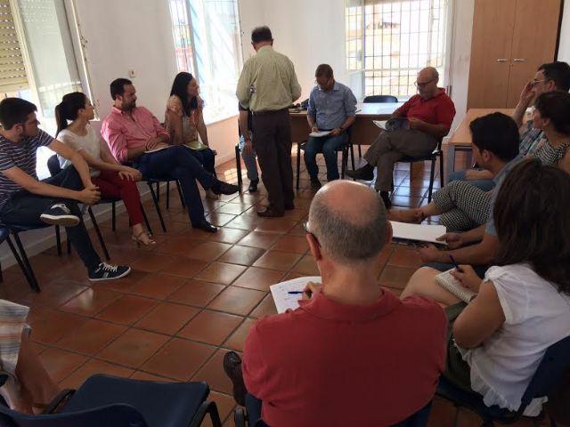 Urbanismo promueve una reunión de coordinación técnica para facilitar al usuario el trámite administrativo entre el Registro de la Propiedad y la Notaría con el Catastro tras la concesión de licencias de segregación, Foto 4