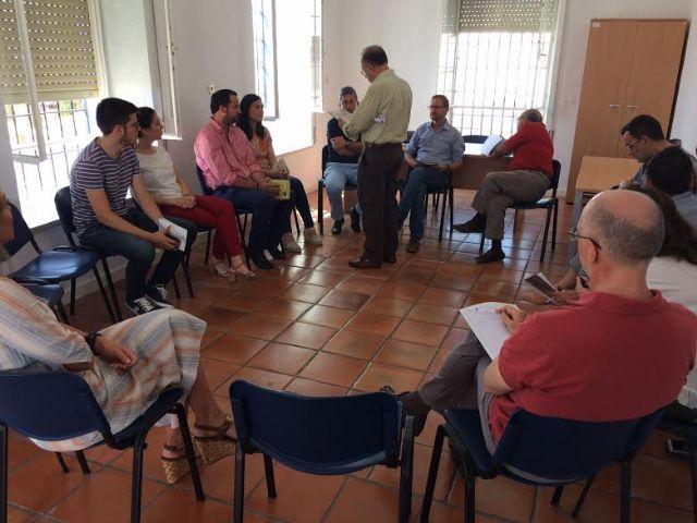 Urbanismo promueve una reunión de coordinación técnica para facilitar al usuario el trámite administrativo entre el Registro de la Propiedad y la Notaría con el Catastro tras la concesión de licencias de segregación, Foto 5