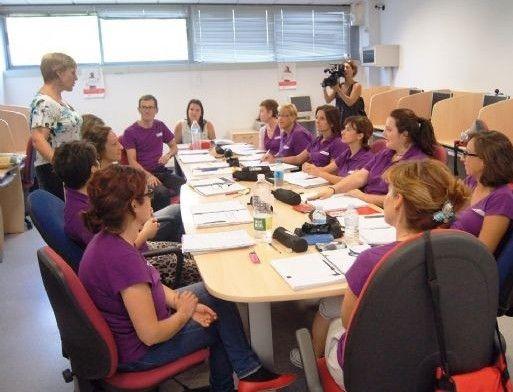 El área de Desarrollo Económico y Empleo del Ayuntamiento ha conseguido subvenciones superiores a 900.000 euros en materia de empleo en los últimos dos años, Foto 2