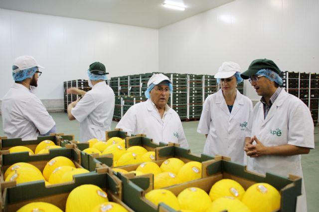 Kettle Produce España prevé ampliar sus instalaciones, Foto 4