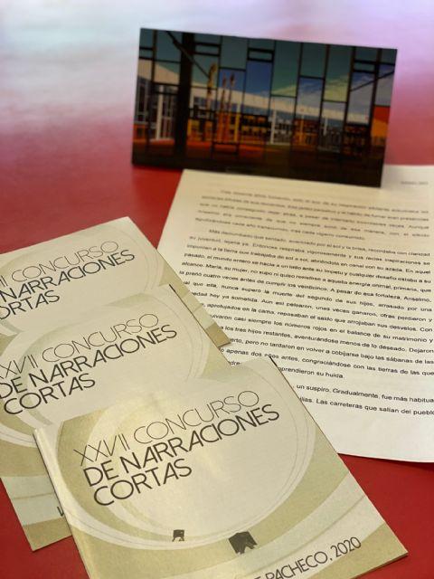 Fallo concurso biblioteca Torre Pacheco - 4, Foto 4