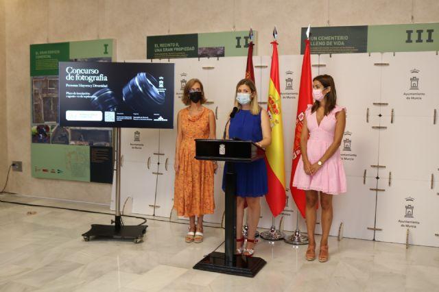 El Ayuntamiento convoca el I Concurso de Fotografía Social para visibilizar al colectivo de mayores y su diversidad - 1, Foto 1
