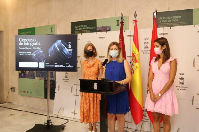El Ayuntamiento convoca el I Concurso de Fotografía Social para visibilizar al colectivo de mayores y su diversidad - 3, Foto 3