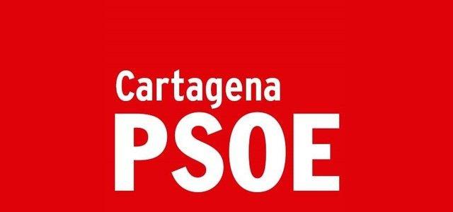 El PSOE denuncia la gestión negligente y el abandono de la atención sanitaria primaria en Cartagena en plena quinta ola del COVID - 1, Foto 1
