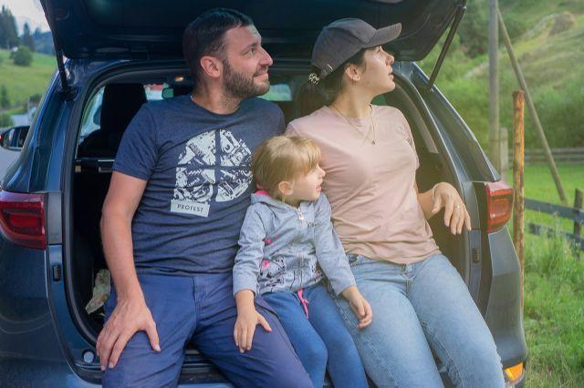 Cinco consejos para hacer un trayecto cómodo y seguro con niños durante el verano - 1, Foto 1