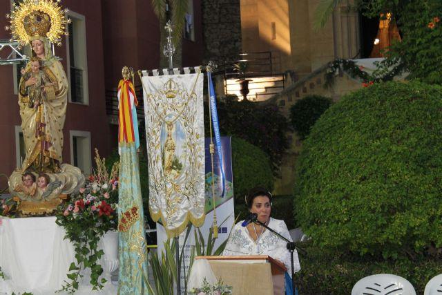 Pregón Virgen de la Salud de Archena de la Consejera Guillén - 2, Foto 2