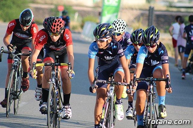 Totana acogió el XXVIII Memorial Enrique Rosa - Exhibición de Escuelas de Ciclismo de la Región de Murcia, Foto 1