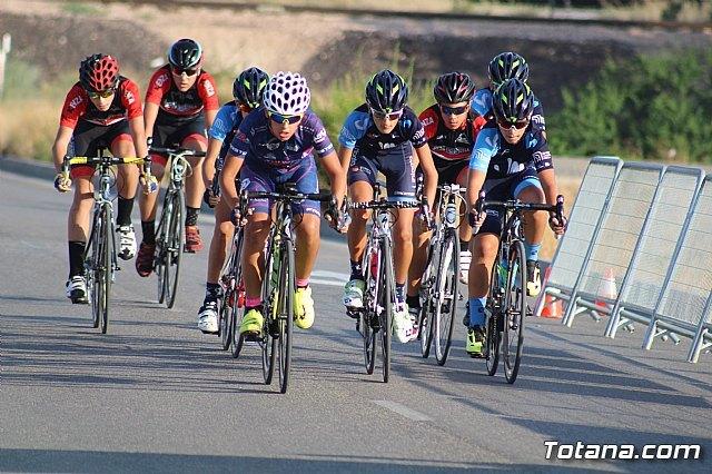 Totana acogió el XXVIII Memorial Enrique Rosa - Exhibición de Escuelas de Ciclismo de la Región de Murcia, Foto 2