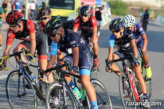 Totana acogió el XXVIII Memorial Enrique Rosa - Exhibición de Escuelas de Ciclismo de la Región de Murcia, Foto 3