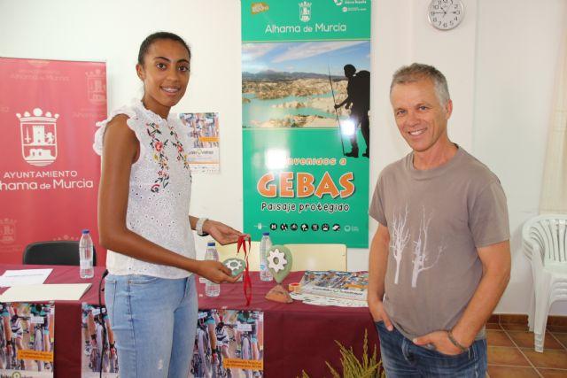 Gebas acoge la Espubike Challenge Race 2019