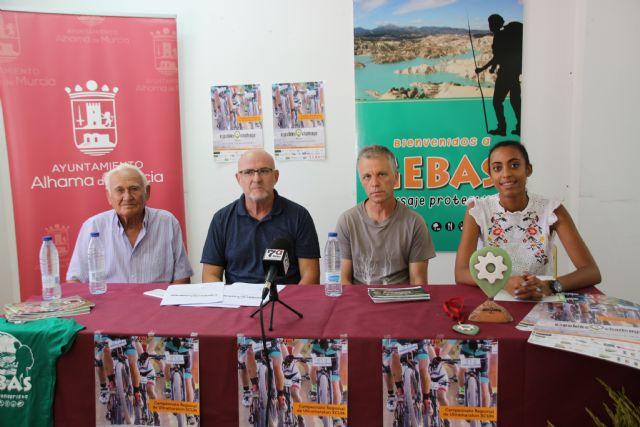 Gebas acoge la Espubike Challenge Race 2019, Foto 3