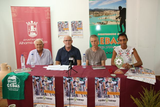 Gebas acoge la Espubike Challenge Race 2019, Foto 4