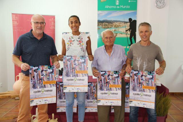 Gebas acoge la Espubike Challenge Race 2019, Foto 5