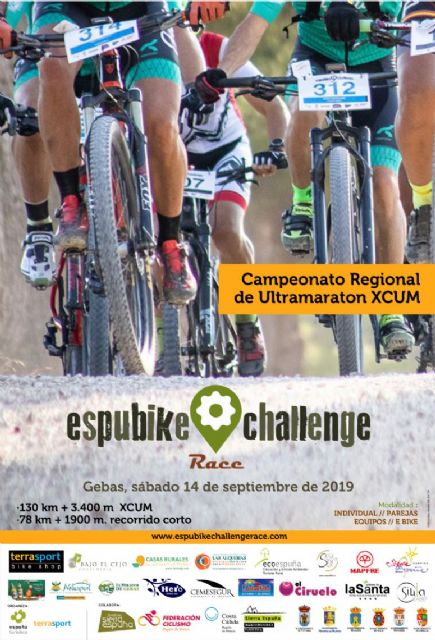 Gebas acoge la Espubike Challenge Race 2019, Foto 7