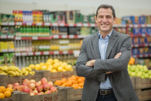 Grupo DIA nombra a Martín Tolcachir CEO de DIA Argentina - 1, Foto 1