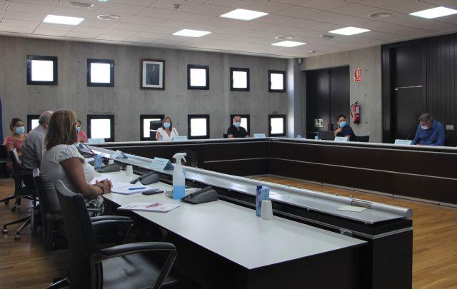 El Ayuntamiento aprueba el envio al Tribunal de Cuentas de la Cuenta General de 2019 - 1, Foto 1