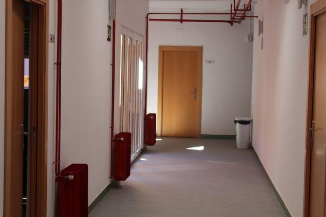 El Ayuntamiento realiza obras de mantenimiento en los centros educativos por valor de 65.000 euros - 1, Foto 1
