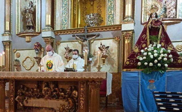 De misionero en Japón a párroco en el corazón de la Región de Murcia - 1, Foto 1