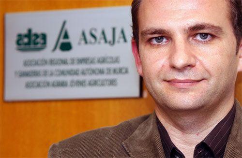 ASAJA Murcia considera decepcionante la reunión mantenida con el Secretario de Estado de Medio Ambiente - 1, Foto 1