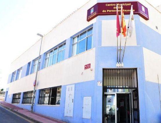 Se abre el periodo de inscripción a las actividades presenciales del Centro de Día de Personas Mayores de Mazarrón - 1, Foto 1