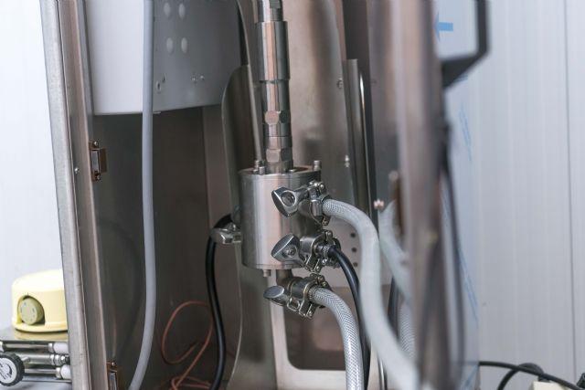 El CTNC impulsa un proyecto para obtener hidrolizados de proteínas vegetales con capacidades nutricionales útiles en la industria alimentaria y la agricultura - 1, Foto 1