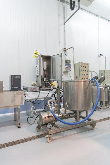 El CTNC impulsa un proyecto para obtener hidrolizados de proteínas vegetales con capacidades nutricionales útiles en la industria alimentaria y la agricultura - 2, Foto 2