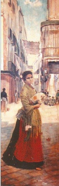 Recordando la figura del pintor totanero Obdulio Miralles, Foto 5