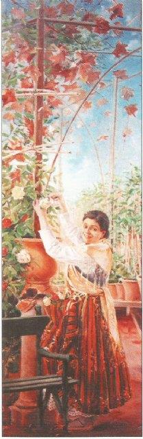 Recordando la figura del pintor totanero Obdulio Miralles, Foto 6