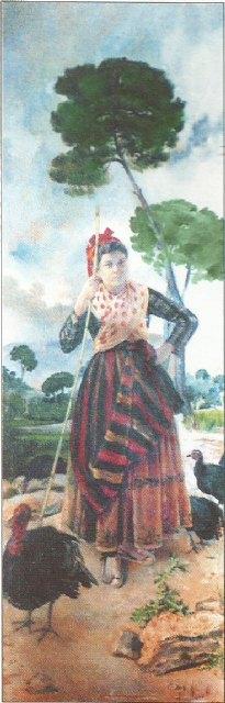 Recordando la figura del pintor totanero Obdulio Miralles, Foto 7