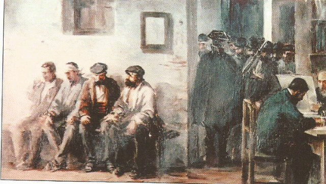 Recordando la figura del pintor totanero Obdulio Miralles, Foto 9
