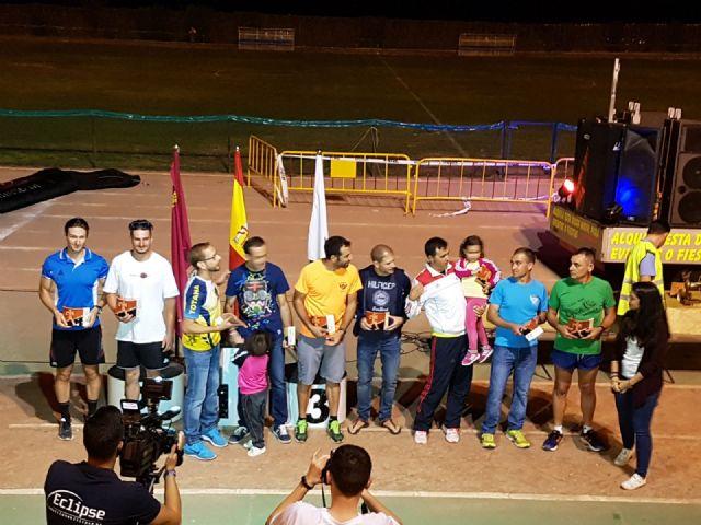 El pasado sábado se celebró la XVII edición de la Charca Grande, Foto 5