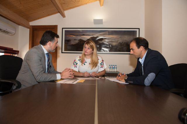Administración y equipos directivos aúnan posturas para impulsar la formación profesional en los centros, Foto 1