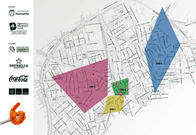 El viernes próximo se inaugura en Alcantarilla la sexta Ruta de la Tapa y el Cóctel, que se celebrará en nuestra ciudad del 6 al 22 de octubre, con 27 establecimientos participando en la misma - 3, Foto 3