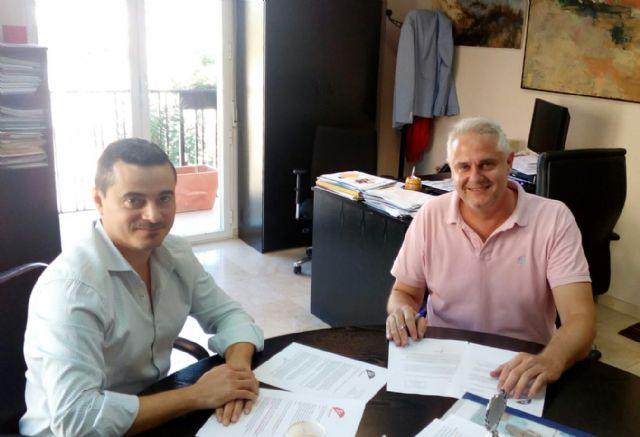 Ciudadanos Albudeite pide un servicio de Pediatría ampliado para su centro de salud - 1, Foto 1