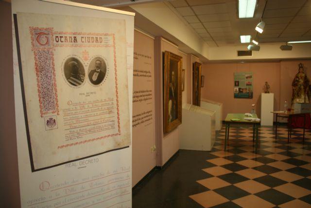 La exposición Totana, in centesimo anno suo, muestra conmemorativa por el Centenario de la Ciudad, se inaugura mañana, Foto 3
