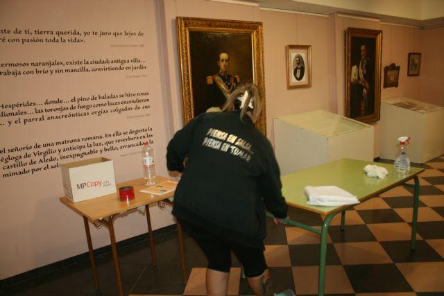 La exposición Totana, in centesimo anno suo, muestra conmemorativa por el Centenario de la Ciudad, se inaugura mañana, Foto 5