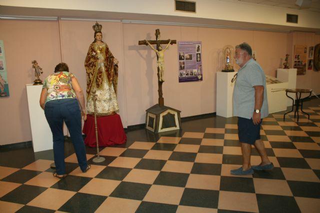 "The exhibition ""Totana, in centesimo anno suo"", commemorative exhibition for the Centennial of the City, opens tomorrow, Foto 6"