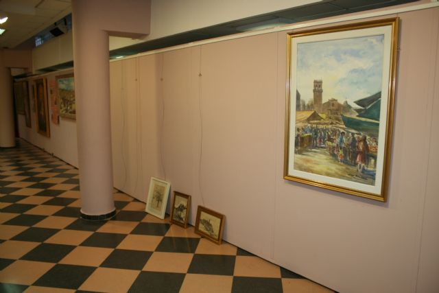 "The exhibition ""Totana, in centesimo anno suo"", commemorative exhibition for the Centennial of the City, opens tomorrow - 7"