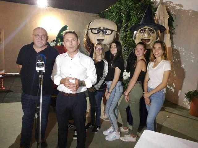 Exposición de Cabezudos y Figuras de Papelillo - 2, Foto 2