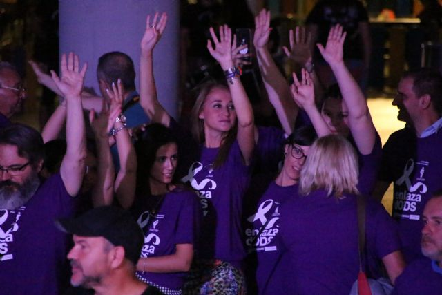 La Universidad de Murcia reconoce a la alcaldesa Mariola Guevara como exponente de la igualdad de género, Foto 5