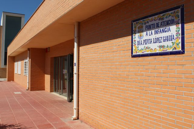 "The contract for the educational centers of the Carmen Baró Infant Schools, Mrs. Pepita López Gandía and the Work Life Conciliation Center ""Nuestra Señora del Rosario"" is extended for another year"