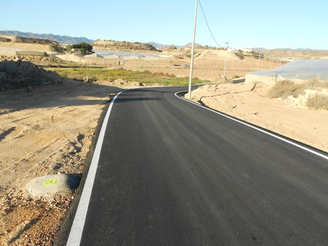 La catalogación de los 110 caminos rurales del municipio cumple sus plazos - 1, Foto 1