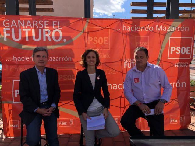 Pedro Saura: El Gobierno regional está dividido, débil y sin ideas para abordar la crisis económica y ambiental causada por la degradación del Mar Menor - 2, Foto 2