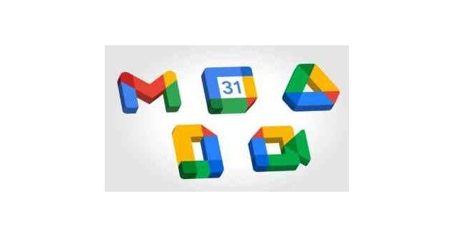 Desamark ofrece un código promocional Google Workspace GRATIS para la nueva versión de G Suite - 1, Foto 1