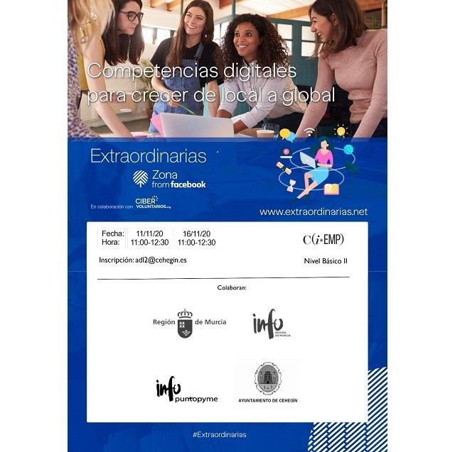 Taller gratuito online para mujeres emprendedoras - 1, Foto 1