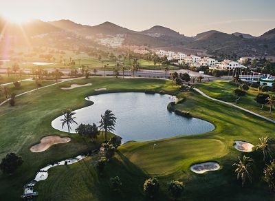 La Manga Club elegido como el Mejor Resort Deportivo de Europa en los Oscar del turismo - 1, Foto 1