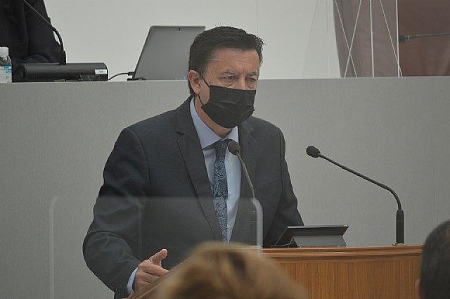 Ciudadanos lamenta que los presupuestos de Sánchez no contemplen partidas para el Mar Menor - 1, Foto 1