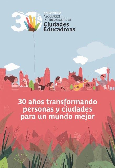 Alhama se suma al Día Internacional de la Ciudad Educadora - 1, Foto 1
